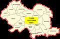 Clane Electoral Area June 2009.png