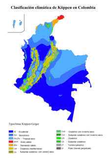 Colombia Wikipedia La Enciclopedia Libre