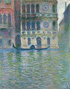 Claude Monet - Palazzo Dario, Venice.JPG