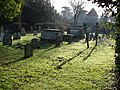 Claydon Churchyard - geograph.org.uk - 1137063.jpg