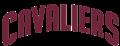 Cleveland Cavaliers wordmark.png