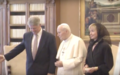Clintons meet pope in 1994 J.png