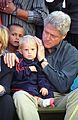 Clintons visit Stenkovic 1 Refugee Camp.jpg