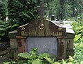 Cmentarz Łyczakowski we Lwowie - Lychakiv Cemetery in Lviv - panoramio (17).jpg