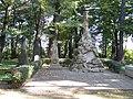 Cmentarz rzym.-kat., tzw.Stary A-41 z 05.01 1948.jpg