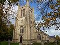 Cmglee Haslingfield All Saints Church.jpg