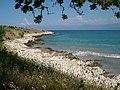 Coastline north of Spiridonas - panoramio.jpg