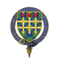 Coat of Arms of Sir John Major, KG, CH.png