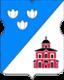 Savyolki縣 的徽記