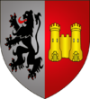 Coat of arms of Bettembourg