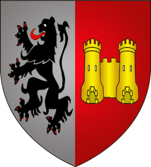 Bettembourg - Image: Coat of arms bettembourg luxbrg