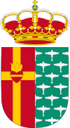 Coat of arms of Getafe.svg
