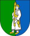 Coat of arms of Hriňová.png