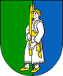 Coat of arms of Hriňová.png