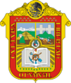 Coat of arms of Mexico (state).png