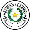 Coat of arms of Paraguay.svg