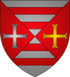 Coat of arms of Saeul