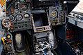 Cockpit Dassault Mirage 2000 (7443127844).jpg