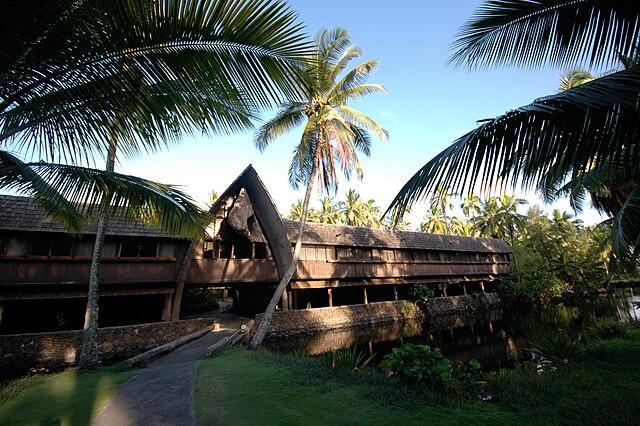 Coco Palms Resort Kauai Tour