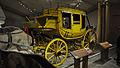 Cody-Buffalo Bill Center of the West - Deadwood Stagecoach 11-09-2014 14-22-43.JPG