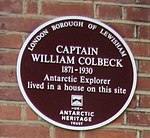 Colbeck plaque close up.jpg