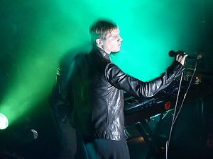 Cold Cave - Image: Cold Cave 1