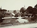 Collectie Nationaal Museum van Wereldculturen TM-60062242 De botanische tuin van Trinidad Trinidad fotograaf niet bekend.jpg