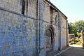 Colombelles église Saint-Martin façade nord.JPG