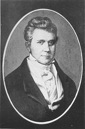 John Williams (Tennessee) - Image: Colonel john williams tn 1