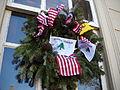 Colonial Williamsburg (December, 2011) - Christmas decorations 80.jpg