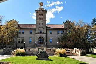 Colorado School of Mines university