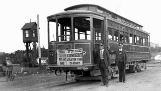 Colorado Springs and Interurban Railway