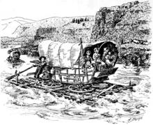 Oregon Trail Wikipedia