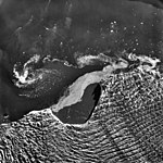 Columbia Glacier, Calving Terminus, July 30, 1976 (GLACIERS 1291).jpg
