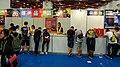 Comic Exhibition presents exchanger 20170813.jpg