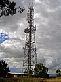 Communications tower on Willans Hill (1).jpg