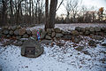 Concord, Mass grave along the minuteman trail 2012-0157.jpg