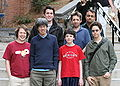 Connecticut Wikipedia Meetup, 18 April 2009 - 1.JPG