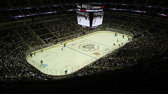2010–11 NHL season - Consol Energy Center