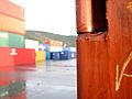 Containere på Orkanger havn (2964399702).jpg