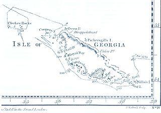 Pickersgill Islands