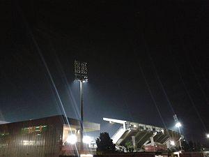 Estadio Nuevo Arcángel - Image: Cordoba (15139350614)
