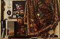 Cornelius Norbertus Gijsbrechts - Trompe l'oeil. A Cabinet in the Artist's Studio - Google Art Project.jpg