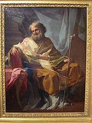 Saint Nicolas de Bari