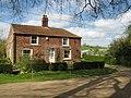 Cottage, Little London, Tetford. - geograph.org.uk - 161830.jpg