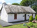 Cottage at Dunree - geograph.org.uk - 1368550.jpg