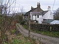 Cottages, Stoneheads - geograph.org.uk - 92372.jpg