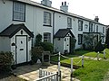 Cottages at Epping Green - geograph.org.uk - 407534.jpg
