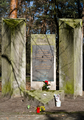 Cottbus, Sowjetischer Soldatenfriedhof (Gedenkstätte, 2 of 2).png