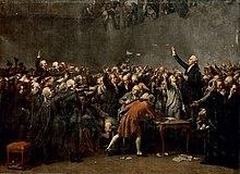 The Tennis Court Oath (David) - Wikipedia